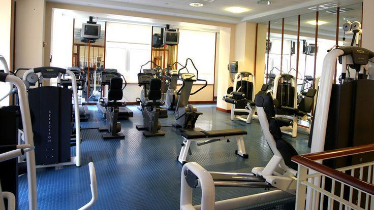 Gym, 425 Fifth Avenue, Condo, Manhattan, NYC