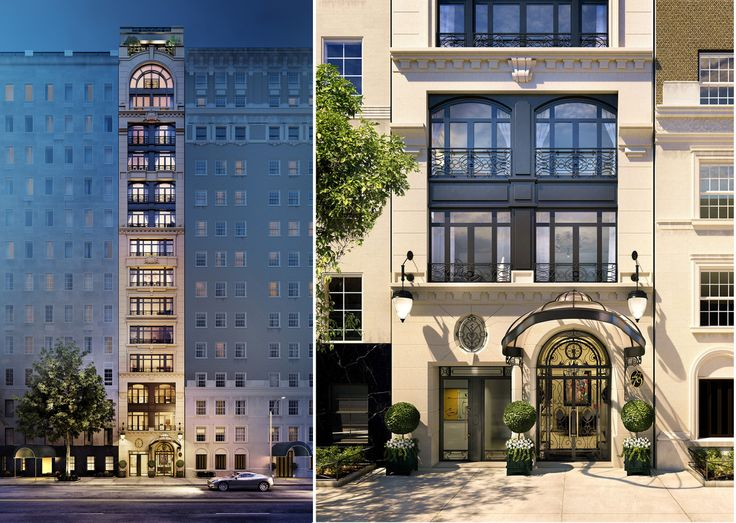 27 East 79th Street (Corcoran Group)