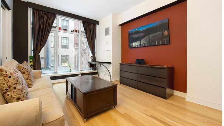 5 East 44th Street, Apartment, Manhattan, NYC, New York City