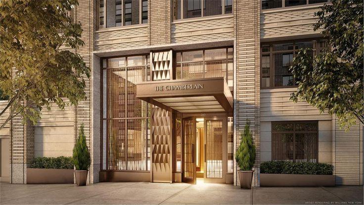 269 West 87th Street exterior