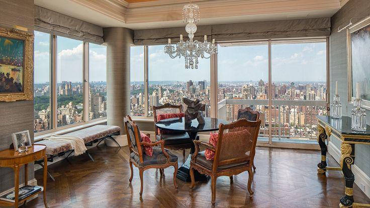 Trump Palace, Apartment, Manhattan, New York