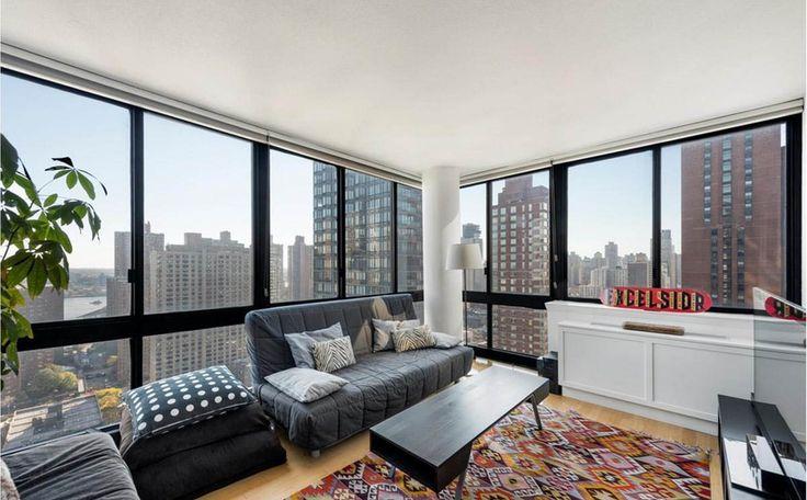 Astor Place via Douglas Elliman