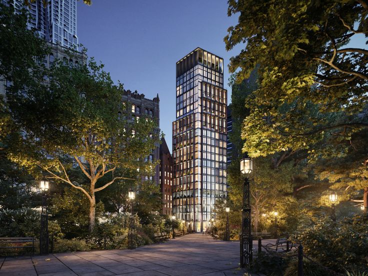 Renderings via Noe & Associates with The Boundary and Urban Muse