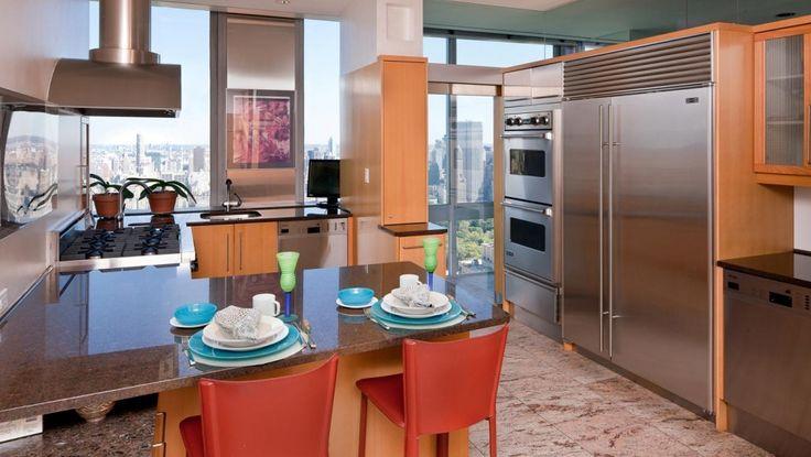 Millennium Tower, 101 W. 67th St., Condo, Manhattan