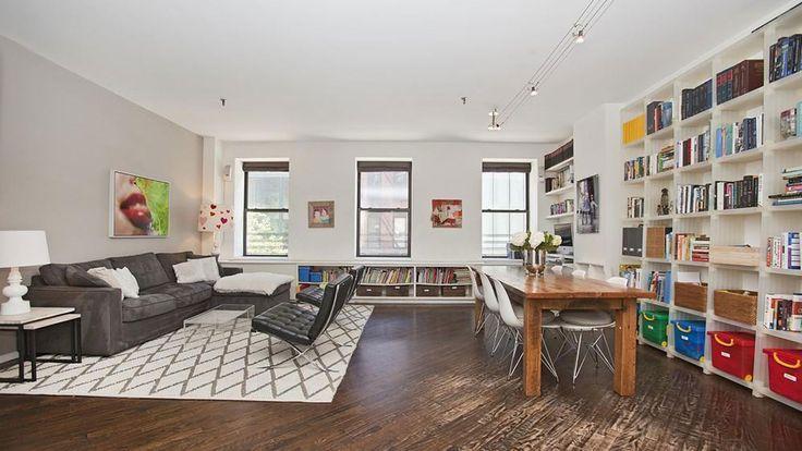 Dalton on Greenwich, 303 Greenwich Street, Tribeca, Luxury Condo, New York City
