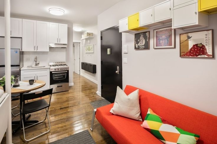 73 Monroe Street in Two Bridges has newly renovated apartments currently leasing with two months free. (Image via MNS)