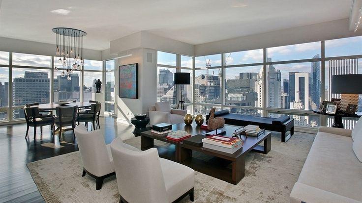 One Beacon Court, Manhattan Apartment, City Realty