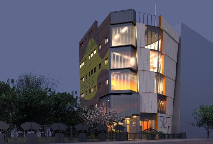 Urban Architectual Initiatives