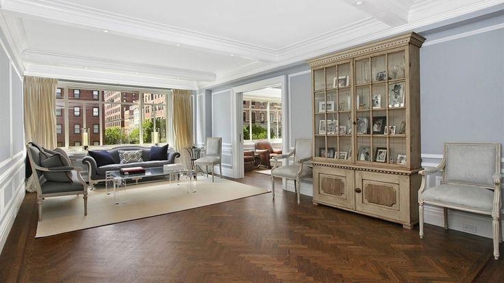 715 Park Avenue, Luxury Condo, Manhattan, New York City