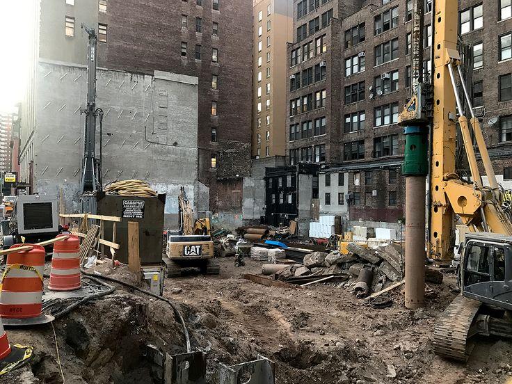NYC condos