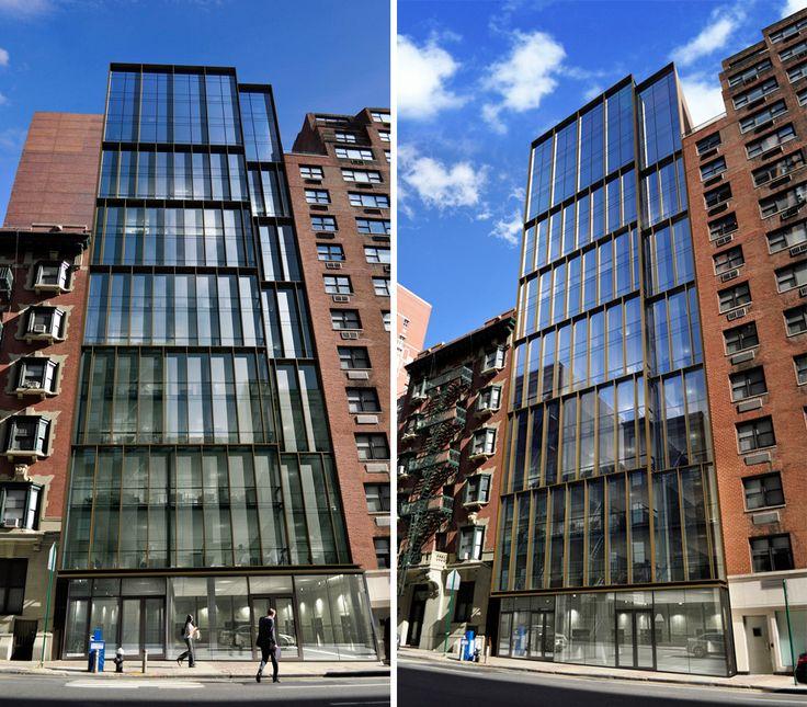 229 Lexington Avenue renderings via C3D Architecture
