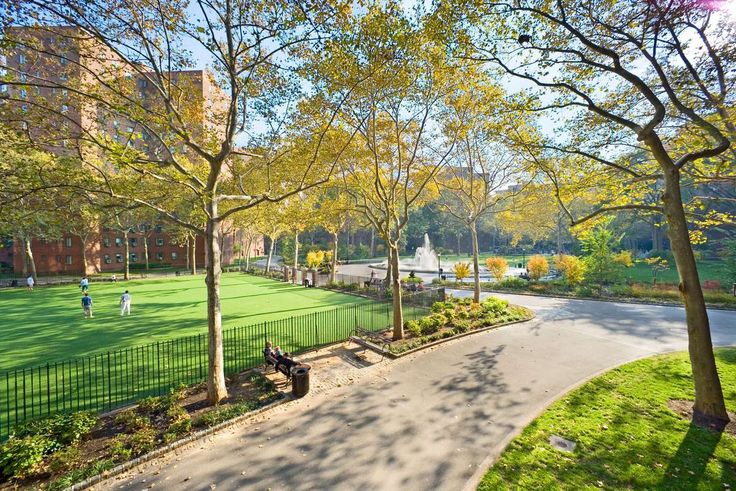 Middle Income Lottery Launches At Stuyvesant Town Apartments Start At 2 975 Month Cityrealty