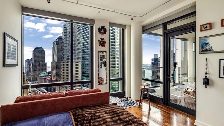 Interior, 101 Warren Street, Condo, Manhattan, NYC
