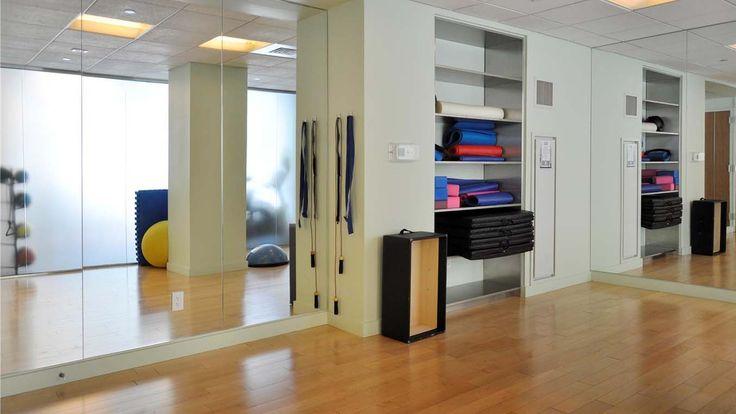 Element, Manhattan, Apartment