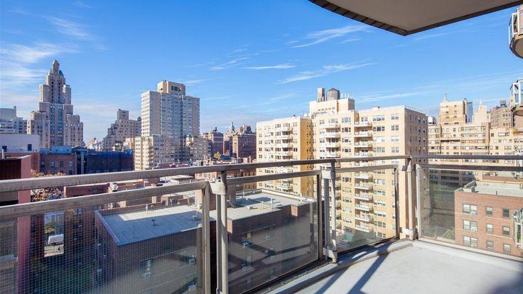 Georgetown Plaza, Manhattan Apartment