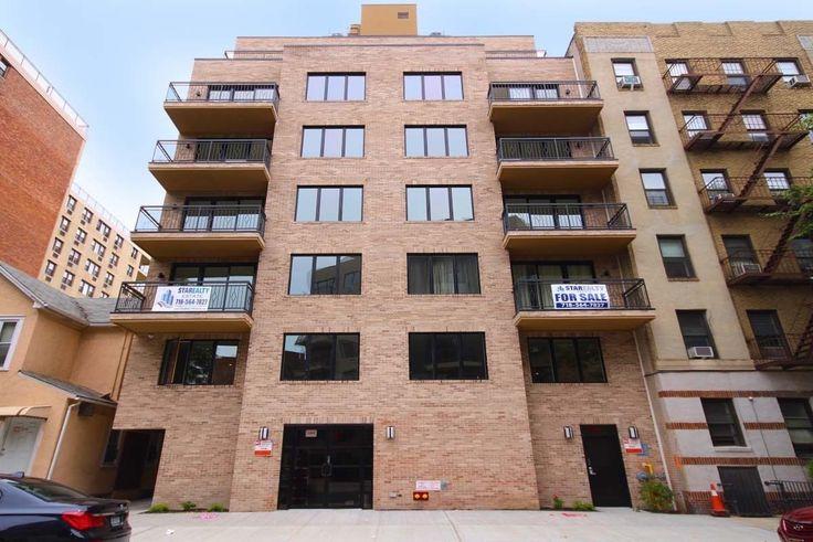 1287 East 19th Street exterior