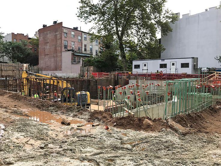 5 river park construction 2