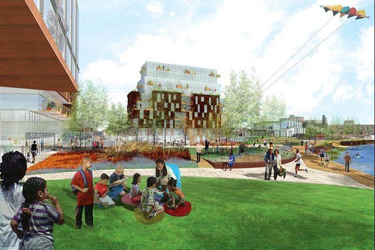 Brooklyn new developments