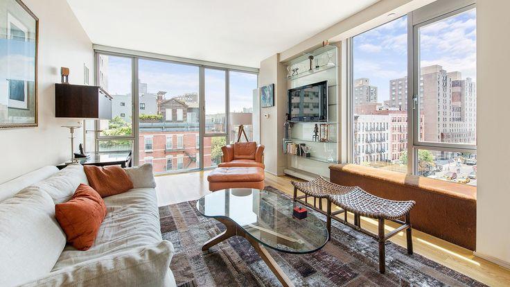 One Ten 3rd, Luxury Condo, Manhattan, New York City
