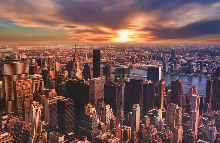 New York contains a large number of listings that will be affected by the new mansion tax. (Image via Pexels)