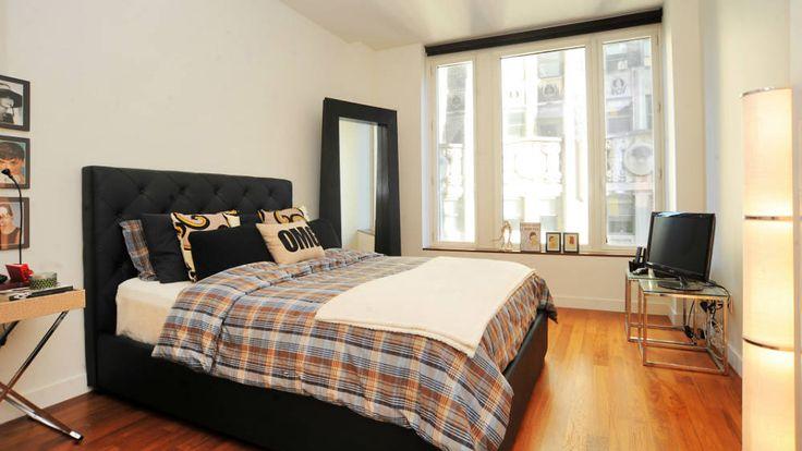 15 William NY, Manhattan Apartment, City Realty