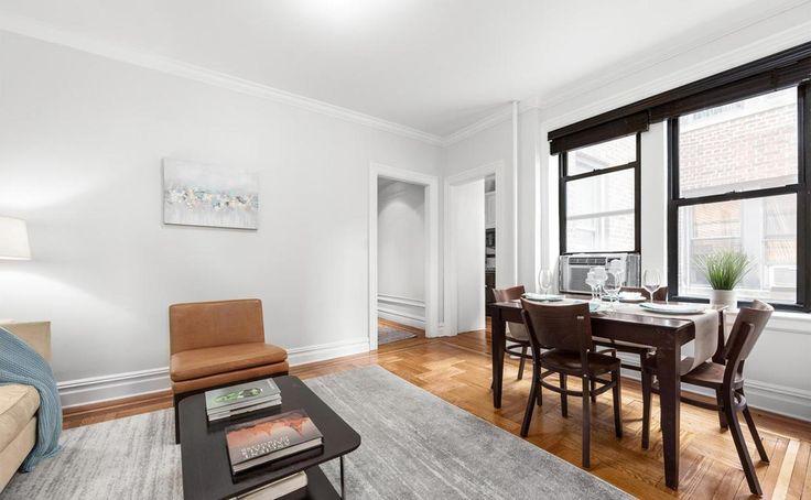 57 West 93rd Street via Douglas Elliman