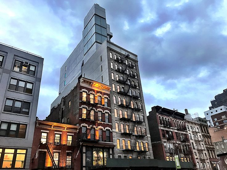 12 Exciting New Hotels Opening Soon in NYC | CityRealty