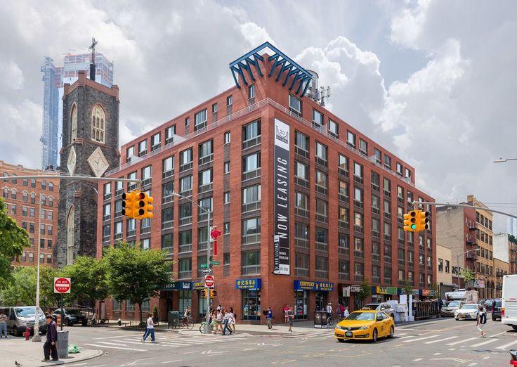 10 Rutgers Street on the Lower East Side (Image via Nooklyn)