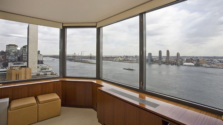 The Horizon, Luxury Condo, Manhattan, New York