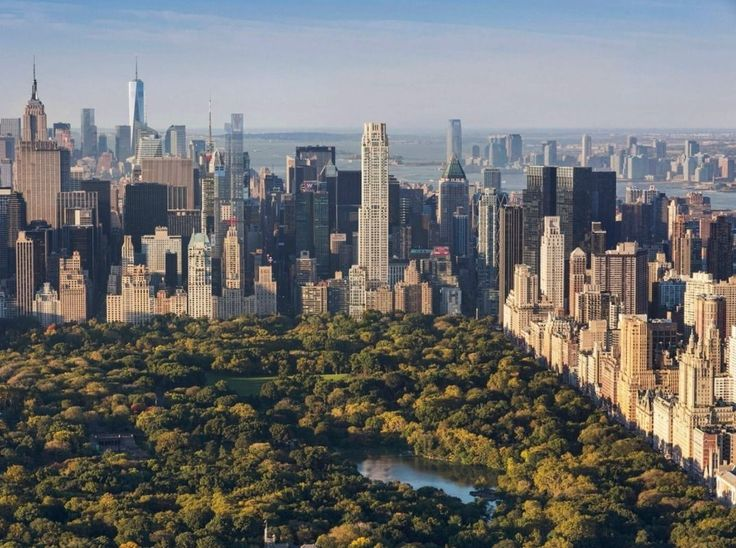 220 Central Park South via Vornado Realty Trust