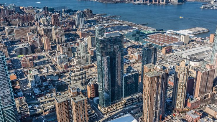 Sales have launched at Manhattan View at MiMa, located on 42nd Street between 9th & 10th Avenues.