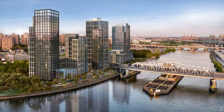 All Bankside renderings via Hill West and by ArX Solutions