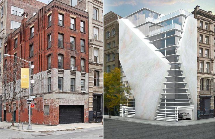 457 Washington Street via Citi Habitats