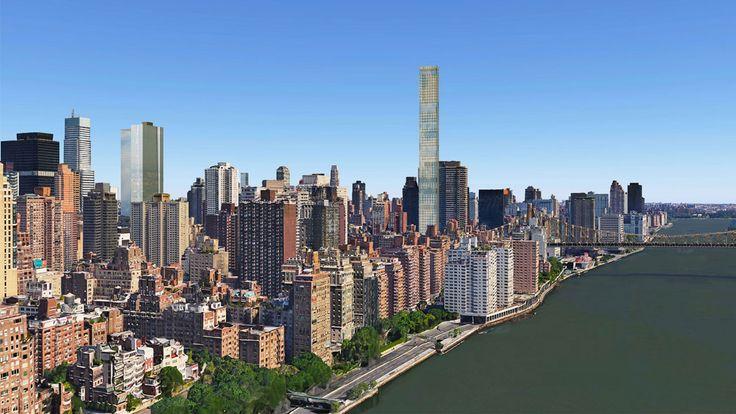 432 East 58th Street, Turtle Bay, Luxury Condo, New York City