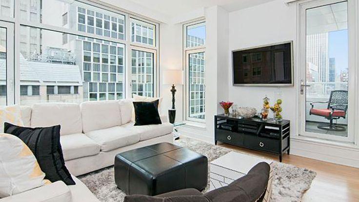 5 East 44th Street, Apartment, Manhattan, NYC, New York City