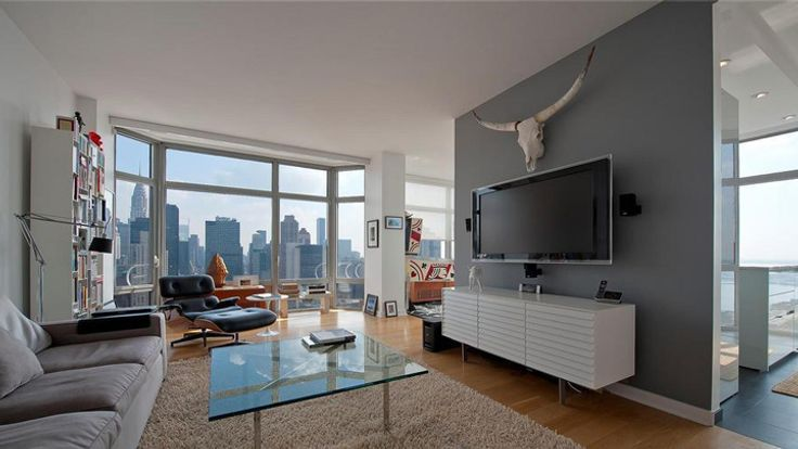 The Future, Luxury Condo, Manhattan, New York City