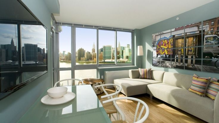4705 center boulevard nyc rental apartments cityrealty for Zillow long island city