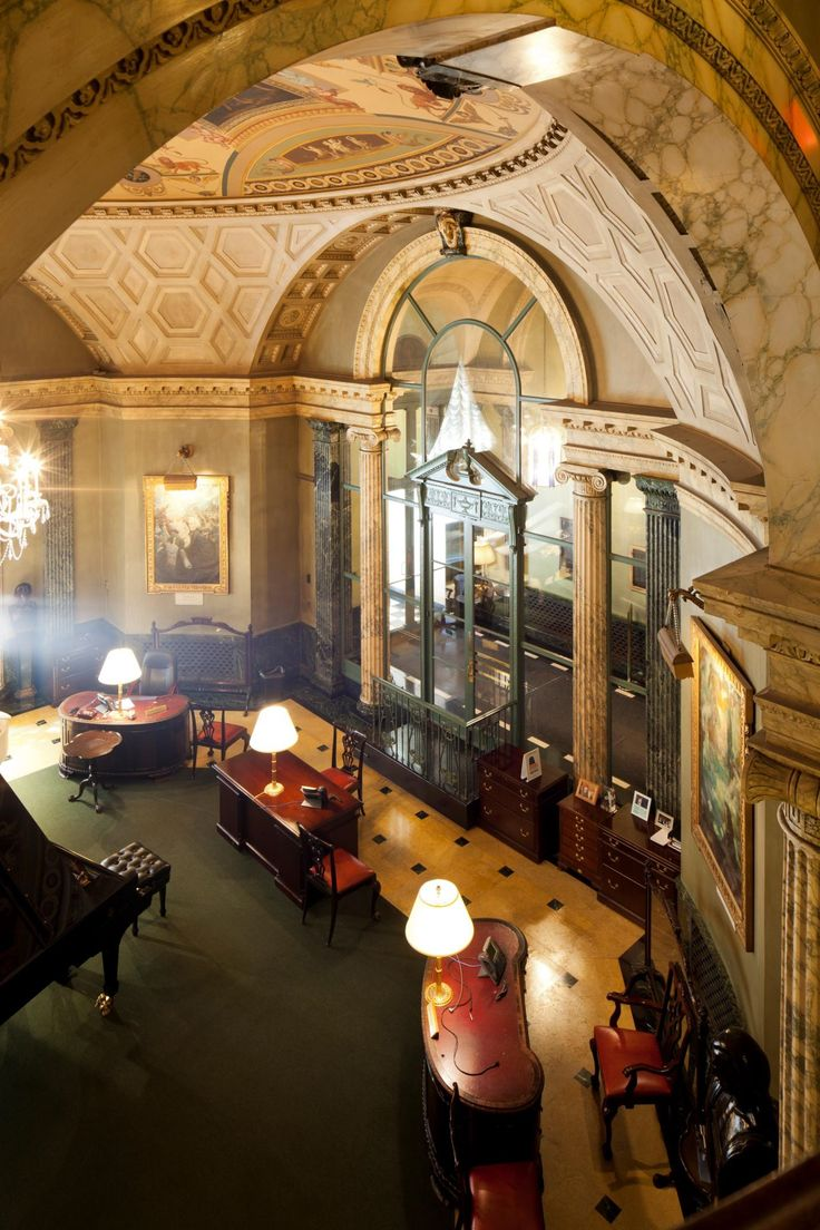 Steinway Hall-09