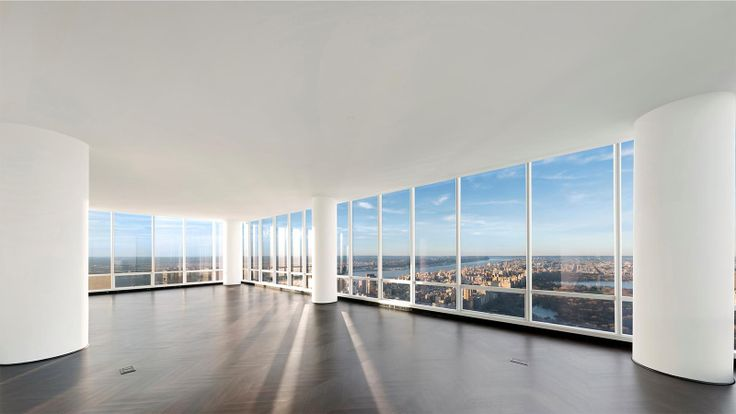 One57 157 West 57th Street Nyc Condo Apartments