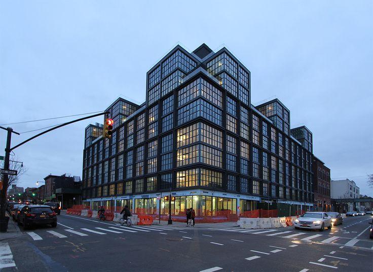 1040 Dean Street (608 Franklin) nears completion; CityRealty