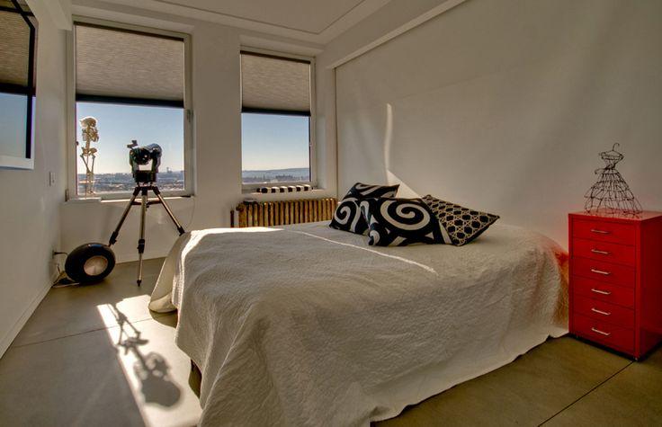 Bedroom, 75 Livingston Street, Condo, Manhattan, NYC