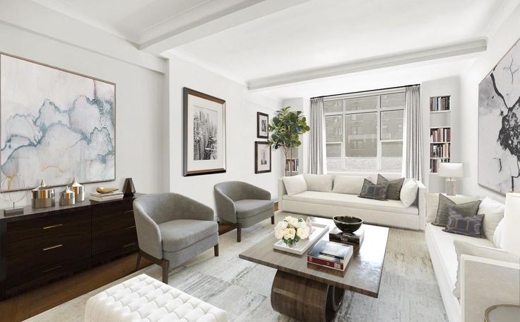 1150 Park Avenue via Douglas Elliman
