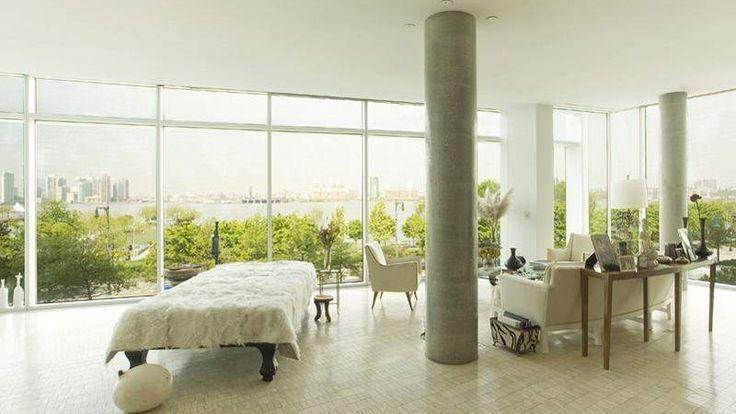 Interior, 176 Perry Street, Condo, Manhattan, NYC