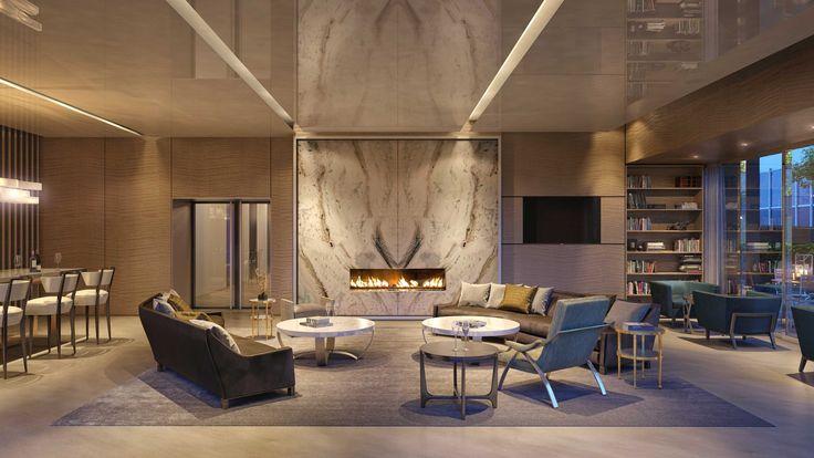 New York City Luxury Condos Cityrealty