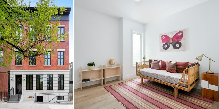 All images of 404 11th Street via Douglas Elliman