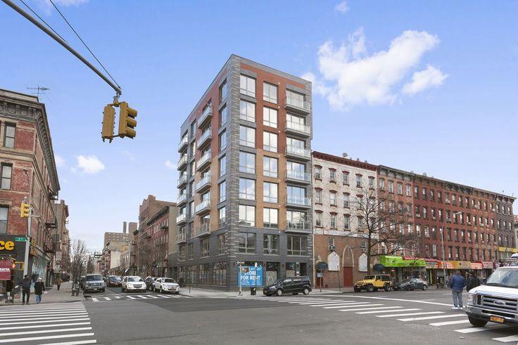 2139 Third Avenue in East Harlem (Image via Citi Habitats)