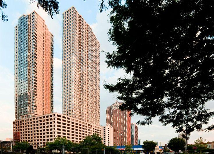 Monaco at 475 Washington Boulevard via monacojc.com