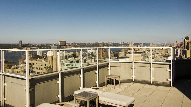 The Alexandria, Luxury Condo, Manhattan, New York