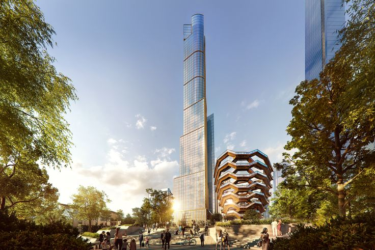 35 Hudson Yards (Credit: Related-Oxford)