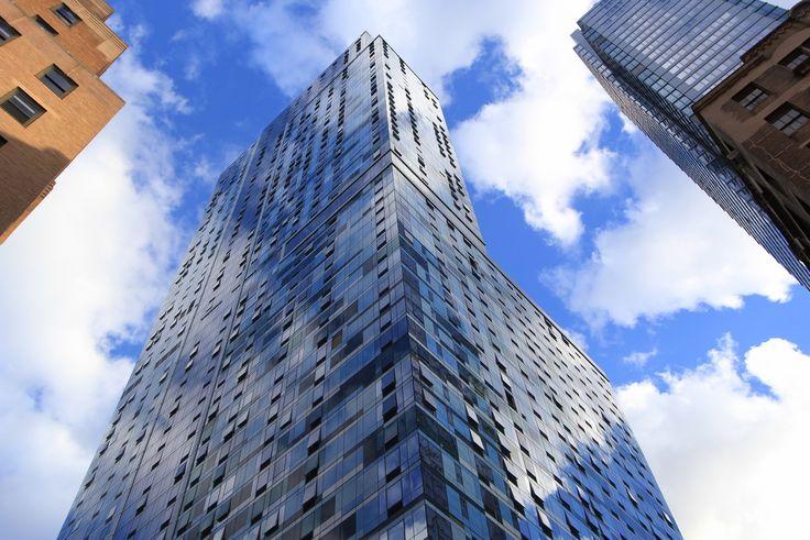 AVA DoBro at 100 Willoughby Street (Photo: CityRealty)